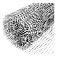 Сетка сварная оцинкованная 50,8х25,4х2,0-1000 (СТК-11) 20 м