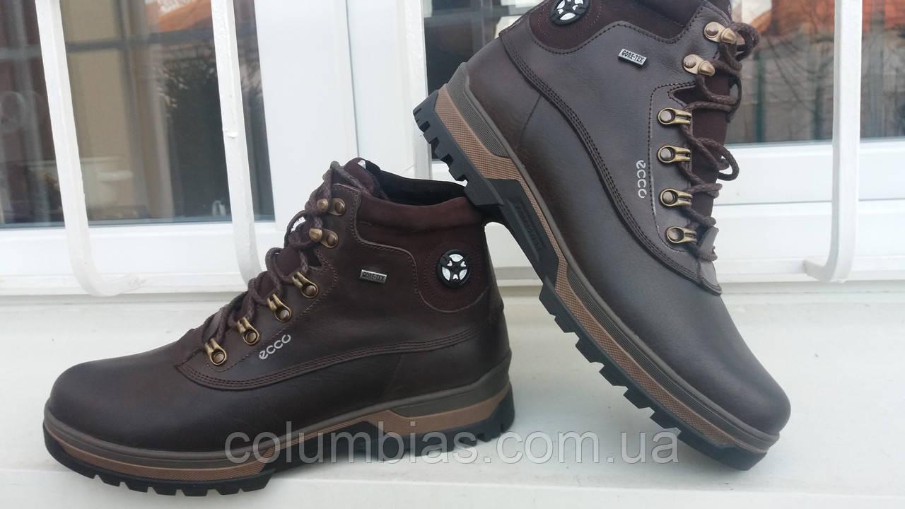 Зимняя мужская обувь ecco.  продажа, цена в Днепропетровской области ... ce0be73b5d7