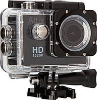 Экшн Камера A9, модель 2017г Новый аква бокс, HD, 12Mpx, 1080p, фото 1