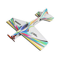 DW Hobby Shining 990mm Wingspan 3D EPP Flying Wing RC Самолет Набор