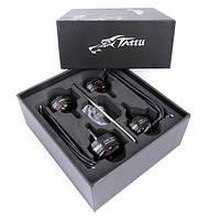 4 штук Tattu TA-2305 2305 2405KV 2-4S Бесколлекторный мотор с гайками и Болт Драйвер для RC FPV Racing Дрон