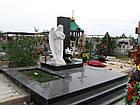 Памятник Ангел № 25, фото 3