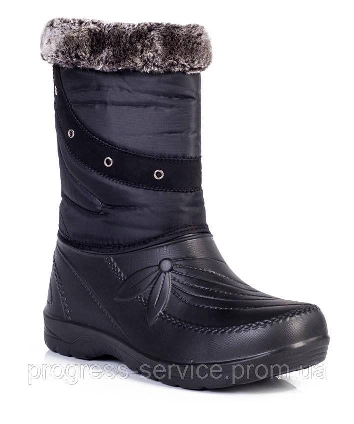 Сапоги (ЭВА) женские зимние, арт. 5М-105