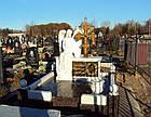 Памятник Ангел № 26, фото 4