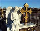 Памятник Ангел № 26, фото 2