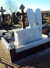 Памятник Ангел № 26, фото 5