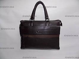 """Сумка мужская стильная (26х29 см) """"Bags"""" купить оптом со склада LG-2211"""
