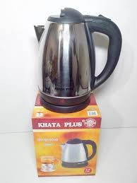 Электрочайник Khata Plus Польша 2 литра, фото 1