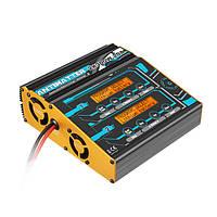 Charsoon Antimatter DC 2x300W 20A Lipo Батарея Разрядник зарядного устройства для баланса