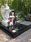 Памятник Ангел № 28, фото 3