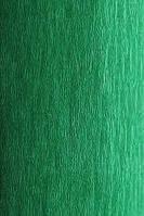 Папір гофрований 110% (50см*200см) зелений