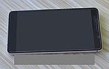 Преміум скло оригінал 100% для BRAVIS A504 / x500 Trace з перфорацією (отвором) під динамік, камеру...., фото 4