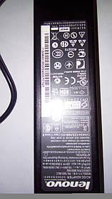 Зарядка Lenovo PA-1900-56LC б/у