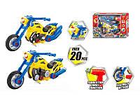Мотоцикл-конструктор 661-186