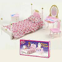 """Мебель для куклы """"Gloria"""" 2319"""