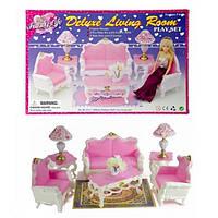 """Мебель для куклы """"Gloria"""" 2317"""