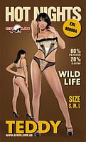 Тедди Wild Life, L