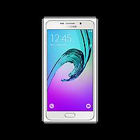 Samsung A7100 Galaxy A7 (2016) Dual Sim White