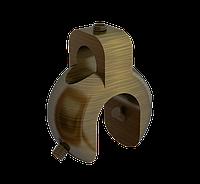 Кронштейн дополнительный для трубы Ø16мм