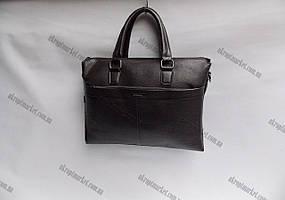 """Сумка мужская стильная (38х28 см) """"Bags"""" купить оптом со склада LG-2211"""