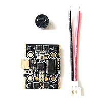OMNIBUS F3 Betaflight_3.2.0 Контроллер полета OSD + 4 IN 1 5A 1S Бесколлекторный ESC для RC Дрон