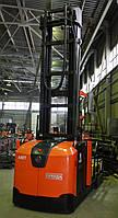 Б/у электрическая тележка-комиссионер BT OPTIO OME120HW