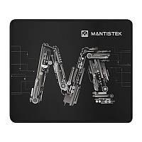 MantisTek® MP2 300 * 250 * 3 мм Толстый без проскальзывания Оверлок Gaming Мышь Pad Mat