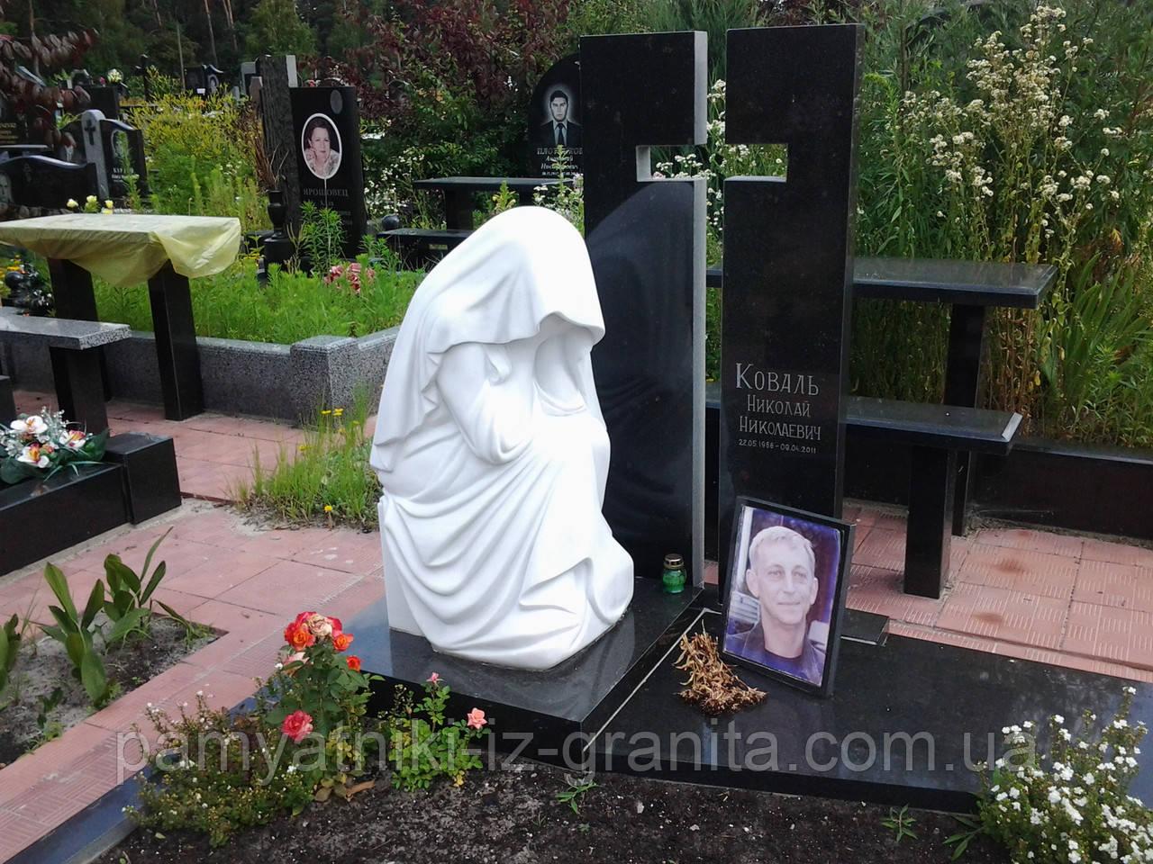 Памятник Ангел № 33