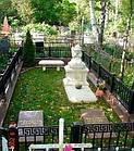 Памятник Ангел № 34, фото 2
