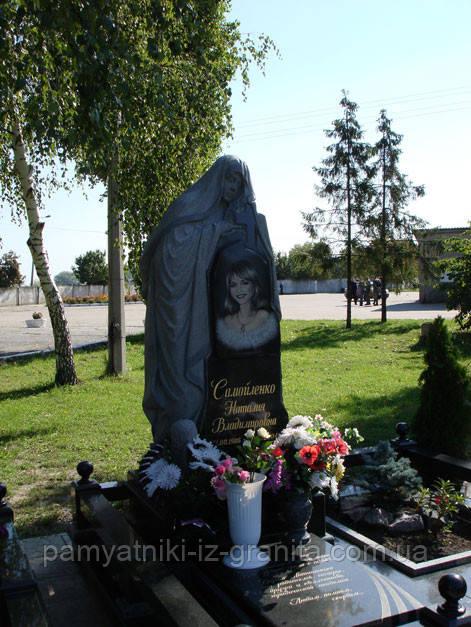 Памятник Ангел № 35