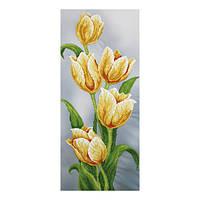 Набор бисер ВДВ ТН-504 Желтые тюльпаны