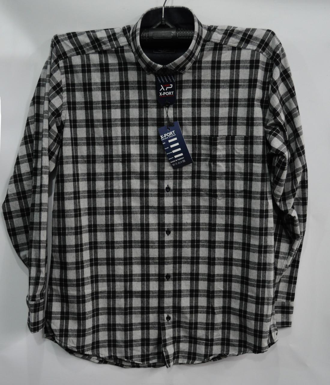 7cce5edf36d9898 Купить Рубашка мужская теплая оптом. Рубашка клетка оптом в Одессе ...