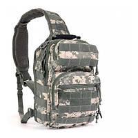 Тактический рюкзак Red Rock Rover Sling (Army Combat Uniform), фото 1
