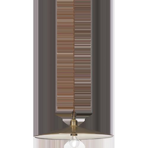 Светильник подвес Vesta light MILAN античная бронза (51122)