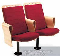 Кресла театральные для учебных аудиторий