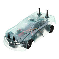 SinohobbyMINI-QSlashTR-Q7BL1/28Carbon Fiber Racing Бесколлекторный RC Car
