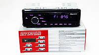 Автомагнитола пионер Pioneer 1010BT ISO RGB подсветка+Bluetooth, фото 2