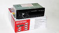 Автомагнитола пионер Pioneer 1010BT ISO RGB подсветка+Bluetooth, фото 5