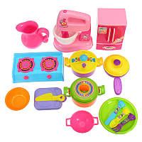 Baby Kid Developmental Educational Pretend Play Set Бытовая техника Кухонная игрушка