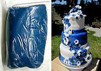 Мастика для обтяжки синяя МариАнна 500г