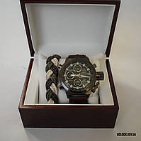 Часы AMST в подарочном наборе