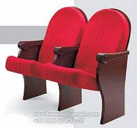 Кресло театральное для клуба
