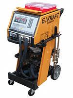 Аппарат для точечной рихтовки споттер 220V, 5200A GIKRAFT Германия