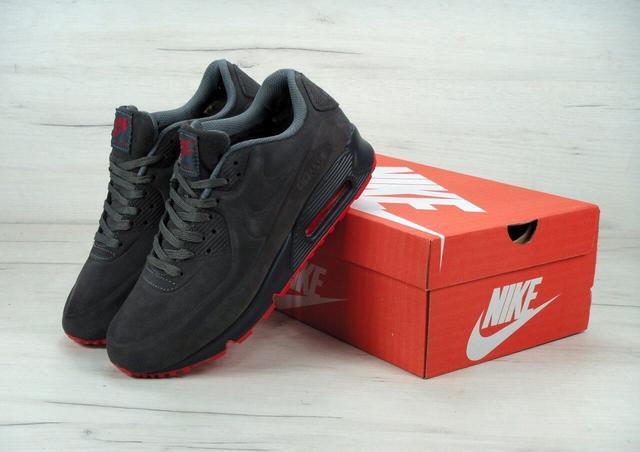 Nike Air Max 90 VT фото