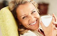 Уход за кожей в период менопаузы для укрепления и повышения плотности кожи