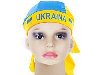 Повязка *UKRAINE*