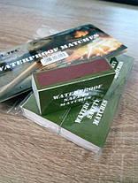 Влагостойкие (охотничьи) спички Sturm Mil-tec (4 пачки в упаковке) (15234000), фото 3