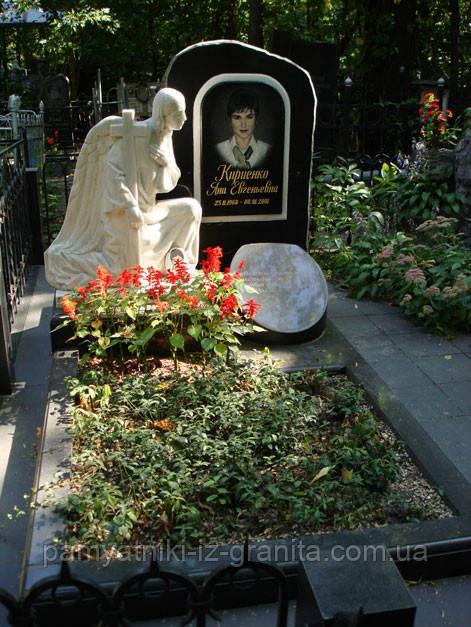 Памятник Ангел № 41