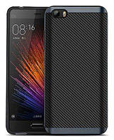 Чехол, бампер iPaky для смартфона Xiaomi Mi5 (GREY)