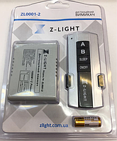 ПДУ Z-Light ZL0001-2(2 канала )